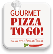 Gourmet Pizza To Go